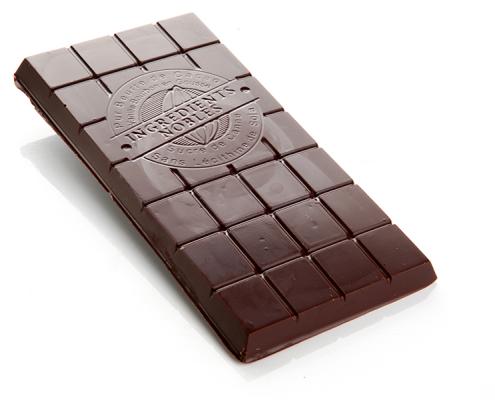 Chocolat fr d ric g rard for 1 tablette de chocolat